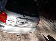 Grey Nissan 100NX 1999 for sale