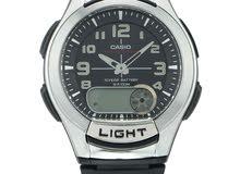 b2e053e4f ساعات كاسيو للبيع : افضل كاسيو كاسيو : ارخص الاسعار في العراق