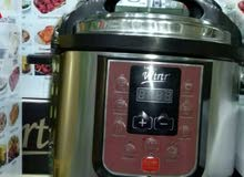 الطباخة الكهربائية العجيبة / 7 لتر * لـ طبخ أشهى الأكلات