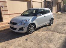 Suzuki 2014 for rent