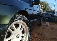 1994 BMW 525 for sale in Tripoli