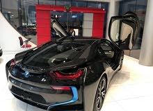 bmw i8 2017 zero km on road reasonable price