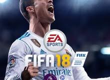 Fifa 18 فيفا 18