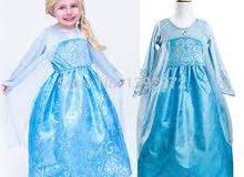 ملابس تنكريه اطفال لباس ماشا فروزن سبايدرمان