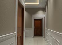 تملك شقه 5غرف اماميه مدخلين ب260الف ريال فقط بنظام دفعات من المالك مباشر