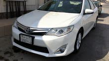 Toyota Camry car for sale 2015 in Al Hofuf city