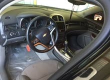 Automatic Used Chevrolet Malibu