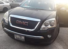 GMC Acadia 2007 for sale in Amman