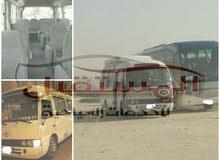 تقدم شركة المستقبل احدث الباصات في مصر للايجار
