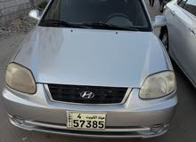 190,000 - 199,999 km Hyundai Other 2005 for sale