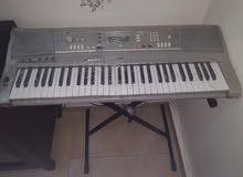 بيانو ياماها بحاله جديدة للبيع