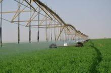 مطلوب مهندس زراعي للعمل في السودان