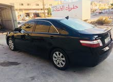 For sale 2009 Black Camry