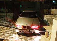 BMW320i e26 1992