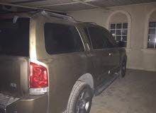 2007 Used Armada with Automatic transmission is available for sale