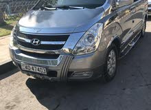 2012 Used H-1 Starex with Automatic transmission is available for sale