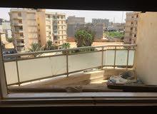 شقة للبيع في الحميضة - عمارات الأتراك - خلف مصحة الجامعة