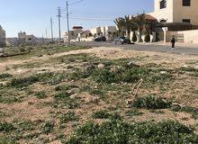 ارض 500م للبيع في طبربور اعلى قمم حي الصفا قابل للتفاوض- منطقة ابو عليا
