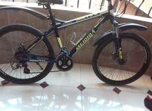 دراجه medidia سرعة 24