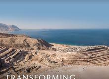 اشتري شاليه دوبلكس عالبحر بالتقسيط ف قريه المونت جلاله ( 133م )