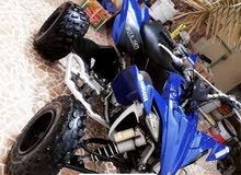 Yamaha motorbike made in 2012 for sale