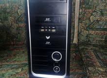 كمبيوتر i5 رام 8 جيجا هارد 500
