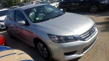 2015 Honda accord 4 cylinders low mileage