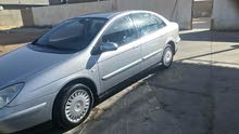 Automatic Citroen 2005 for sale - Used - Benghazi city