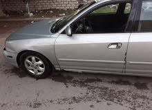 2002 Hyundai in Zawiya