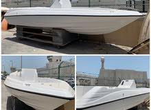 brand new yamal boats Sea Quest 210