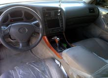 Automatic Lexus 1998 for sale - Used - Sur city