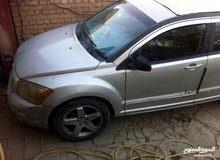 Dodge Caliber in Baghdad