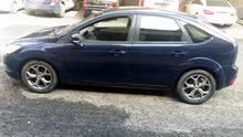 For sale 2011 Blue Focus