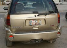 Silver GMC Envoy 2005 for sale