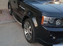 Used 2013 Range Rover Sport in Dubai