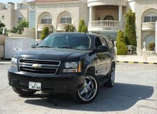 Chevrolet Tahoe 2008 - Automatic