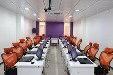 مدرب حاسوب ICDL و تطبيقات Microsoft Office