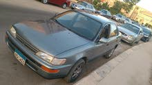 Used Toyota Corolla for sale in Cairo