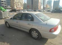 Used 2004 Optima in Sharjah