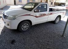 100,000 - 109,999 km mileage Toyota Hilux for sale
