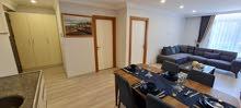 شقة فاخرة 1+1 في مجمع متكامل, اسطنبول
