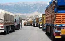 مكتب العماد لنقل البضائع من والى جميع محافظات اليمن