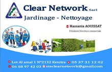 Clear network