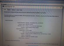 GAMING laptop m4800