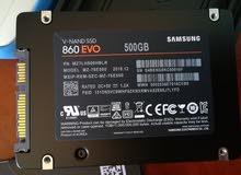 samsung EVO V NAND 500GB