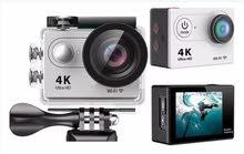 كاميرا الغنية عن التعريف  SPORTS 4K