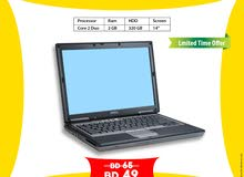 Used Laptop Dell