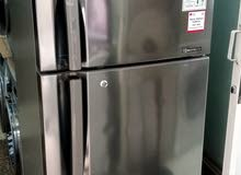 LG fridge silver coular only 3 month used