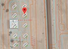 للبيع ارض سكني تجاري العامرات مدنية النهضة مربع 12