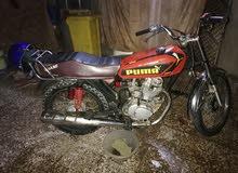 دراجه ايراني  250
